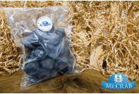 Пельмени черные краб-каракатица