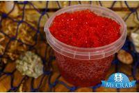 Икра красная Кижуч, 1 кг