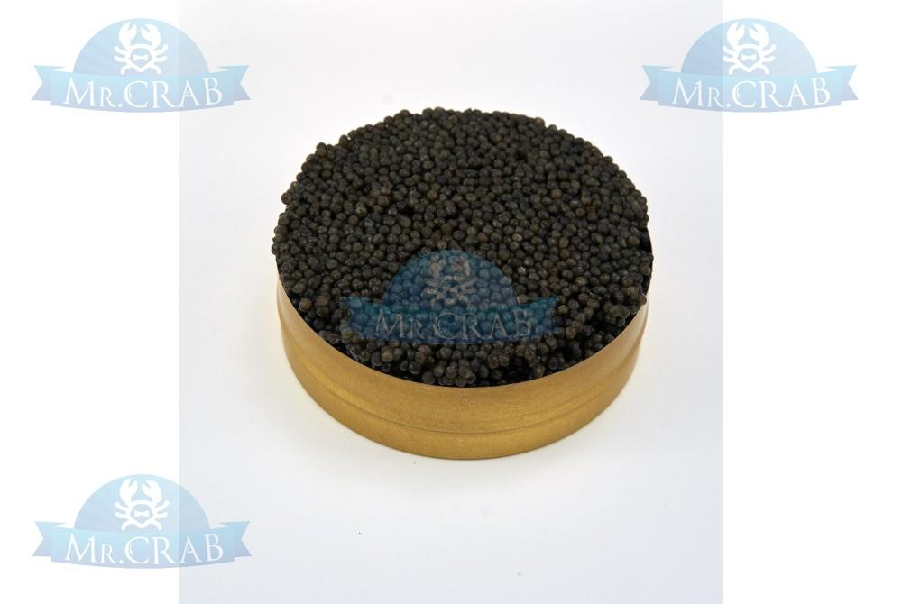 Икра черная осетровая Раскат Premium, 500 г