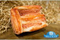 Фаланга камчатского краба 12+, 1 кг