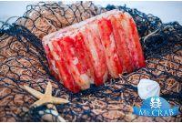 Фаланга камчатского краба 10-12 см, 1 кг