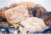 Гребешок приморский блочка, 1 кг