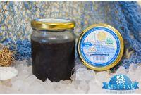 Трепанг на меду подарочный в стекле, 0,5 л